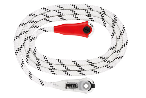 Replacement ropes for GRILLON and GRILLON HOOK lanyards are also available.