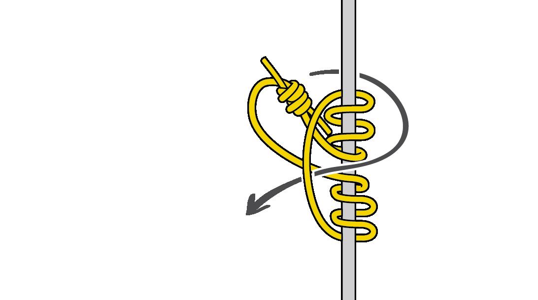 Nœuds autobloquants