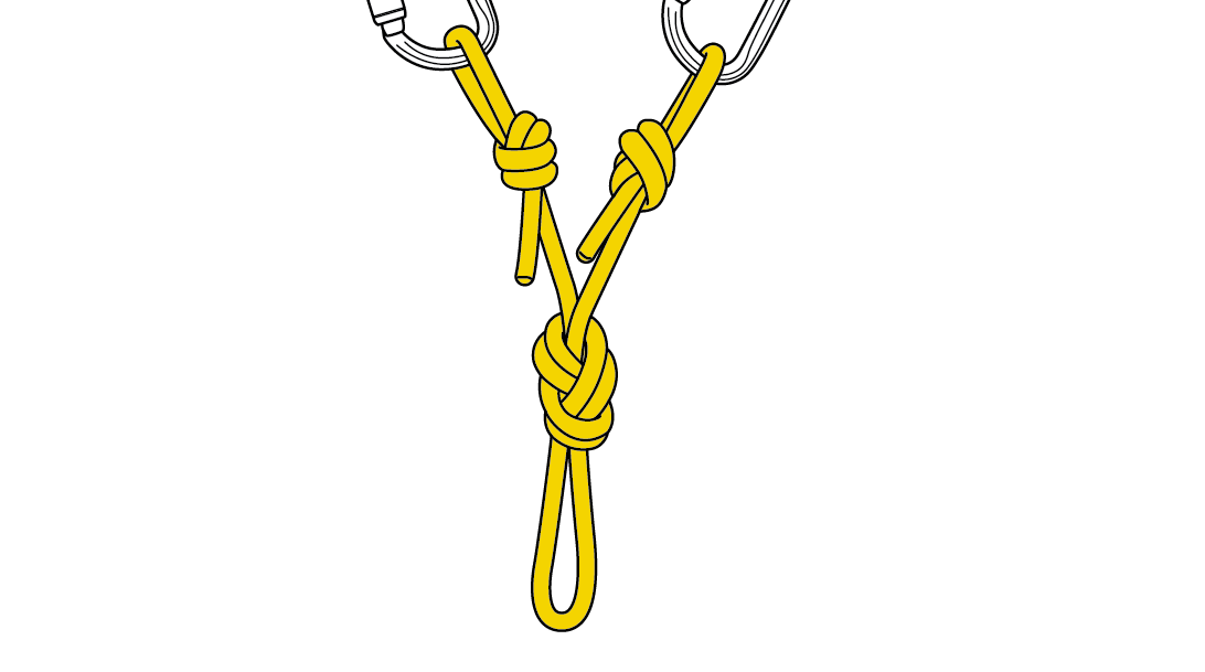 Linking anchors